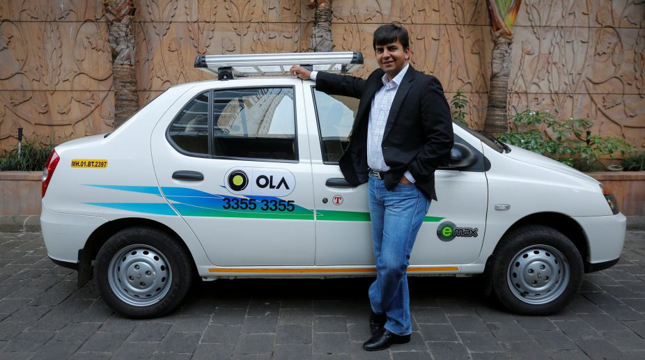Ola goes International, to launch operations in Australia soon