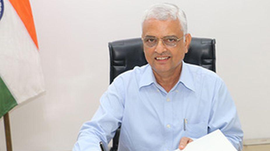 Om Prakash Rawat, CEC