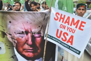 More trouble ahead in Pak-US ties
