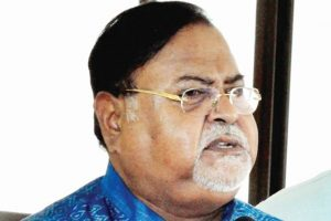 Partha takes dig at PM's address