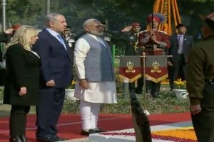 One vote can't change dynamics of our relations: Netanyahu on India