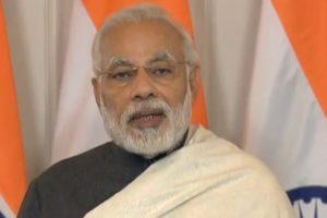 PM Narendra Modi greets scientists on National Science Day