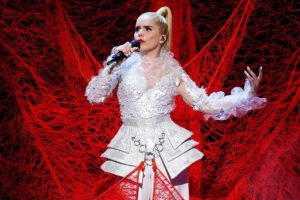Paloma Faith 'struggled' with parental expectations
