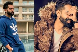 Singer Parmish Verma's song 'Kache Pakke Yaar' trends on Youtube