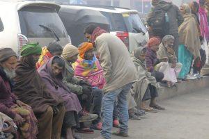 40 more die in Uttar Pradesh cold wave