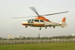 ONGC helicopter crash: Coast guard trace voice data recorder