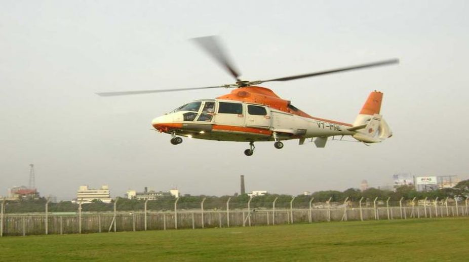 Pawan Hans chopper crash, ONGC, ONGC officials, AAIB, BCAS