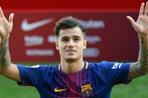 Philippe Coutinho can vie for Ballon d'Or, says Kaka