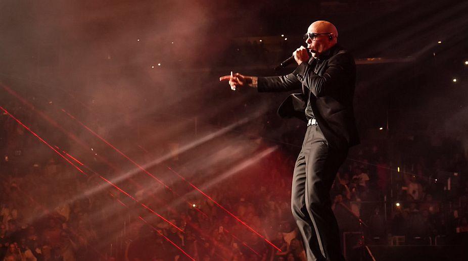 Pitbull - Twiiter - Birthday Special