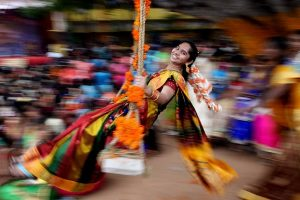 Joy, gaiety mark Pongal celebrations in Chennai