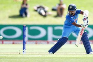ICC Under-19 World Cup: Prithvi Shaw-led India thrash Papua New Guinea by 10 wickets