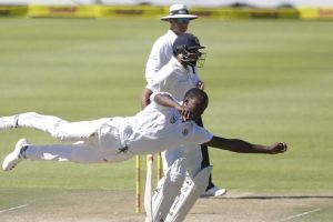 Ind vs SA: South Africa is 'slightly ahead' in 1st Test, believes Kagiso Rabada