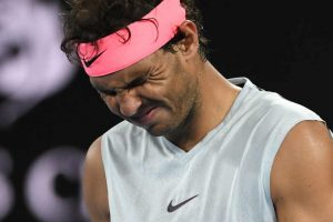 Nadal retires as Cilic advances to Australian Open semi-final