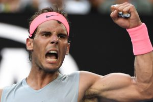 Nadal stays atop ATP rankings, Federer aims to overtake