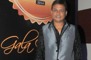 Rajeev Nigam cast in political satire for TV