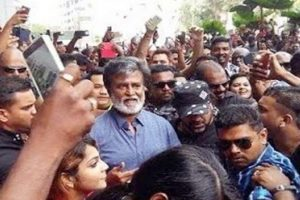 Rajni's brave new world