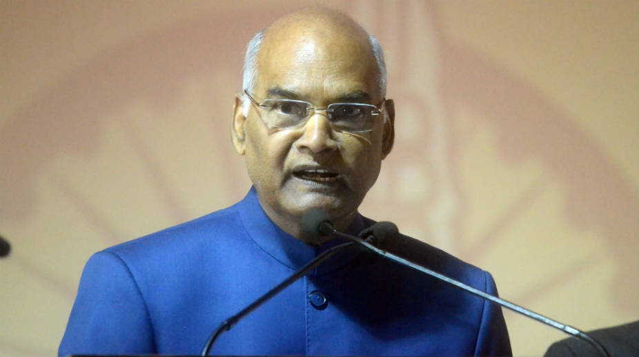 Bankruptcy Code, President, Ram Nath Kovind, home buyers, creditors