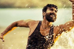 Telugu movie 'Rangasthalam' to release its trailer on Jan 24