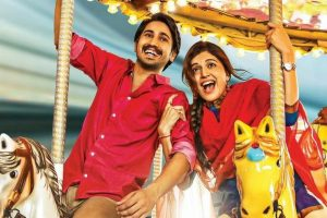 Telugu Movie 'Rangula Raatnam' fails to impress at Box Office