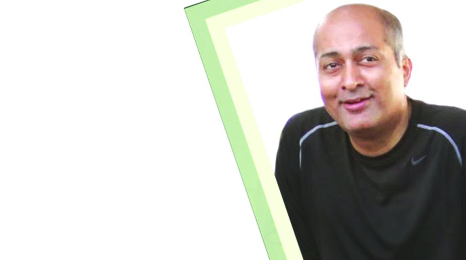 Ranjit Punja, Healthy nation, healthy life, healthy food