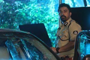 Rannvijay Singhaturns tough cop in web series 'Kaushiki'