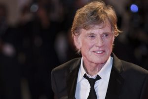 #MeToo movement a tipping point for Hollywood: Redford