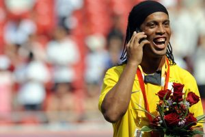 Barcelona icon Ronaldinho bids football adieu with moving post, hints at things to come