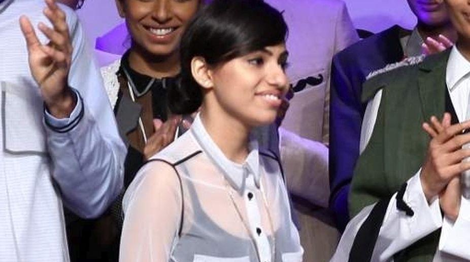 International Woolmark, Indian, Designer, Ruchika Sachdeva