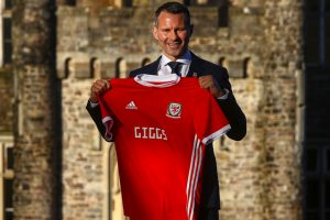 Manchester United legend Ryan Giggs is new Wales manager