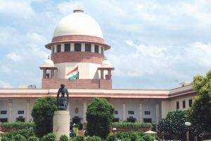 SC to hear Congress plea today against Naidu's rejection of impeachment notice