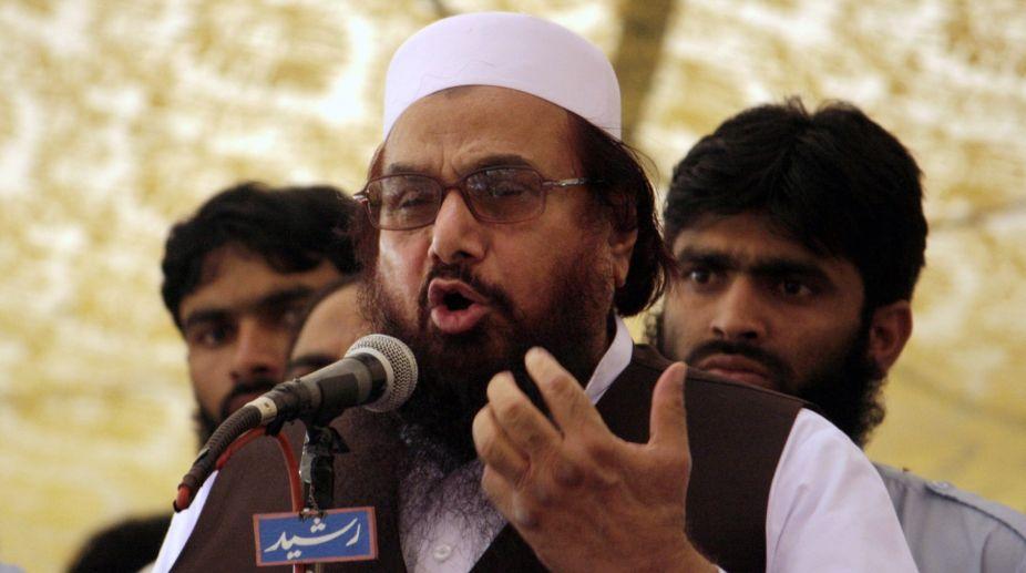 Washington, Chief Hafiz Saeed, US, Jamaat-ud-Dawa