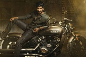 Second schedule for South Indian actor Dulquer Salman's new Tamil film starts