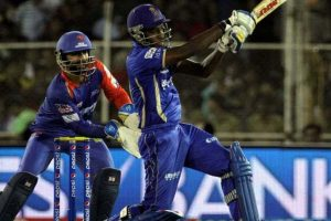 Excited to be back with Rajasthan Royals: Sanju Samson