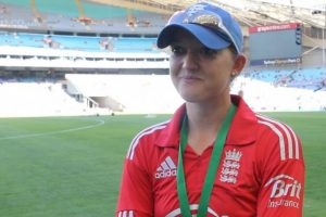 Secret out: Sarah Taylor discloses Quinton de Kock's 'identity', Twitteratis have a field day
