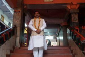 BJP MLC Satyendra Kushwaha dies following prolonged illness