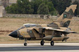 Saudi warplane crashes in Yemen: coalition