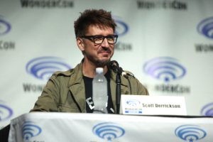 Scott Derrickson reveals racist, sexist side of Hollywood