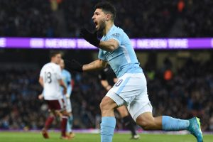 FA Cup: Majestic Manchester City ride late salvo to down brave Burnley