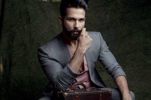 Have had to wait longer to get career milestones: Shahid Kapoor