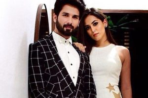 Shahid-Mira win B-town's 'Most Stylish Couple' title at HT awards 2018