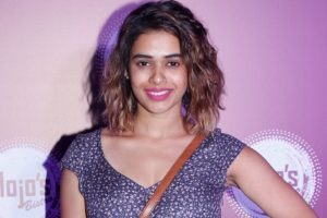 Shalmali wants to be 'better prepared' before working with Rahman