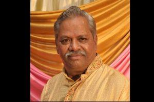 Senior sports scribe Shashikant Bhagwat no more