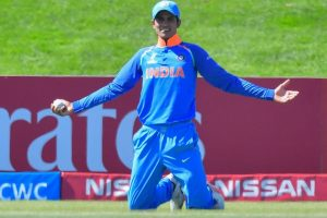 ICC U-19 World Cup: 5 Indian players who impressed everyone