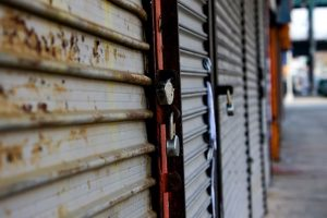 Sealing drive fallout: Traders go on two-day 'Delhi bandh'