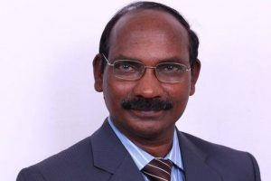 Sivan K to replace Kiran Kumar as new ISRO chairman
