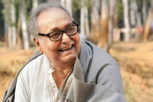 Mamata Banerjee wishes Soumitra Chatterjee on 83rd birthday