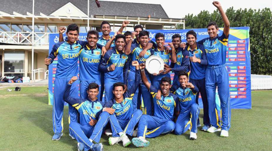 ICC U-19 Cricket World Cup