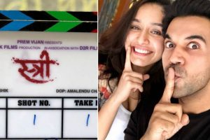 Shraddha's quirkiness hasn't been explored, says Dinesh Vijan