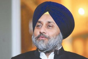Badal seeks action against Congress leader