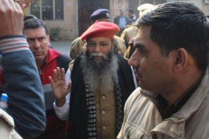 BJP leader Surajpal Singh Ammu back in Haryana jail